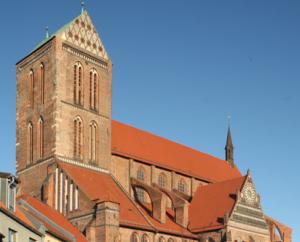 Ev.-Luth. Kirchengemeinde St. Nikolai