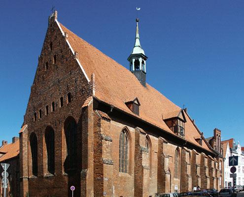 Ev.-Luth. Kirchengemeinde Heiligen Geist