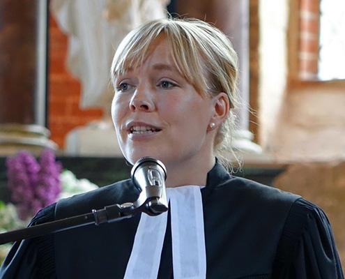 Anne Hala