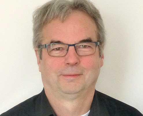 Thorsten Markert