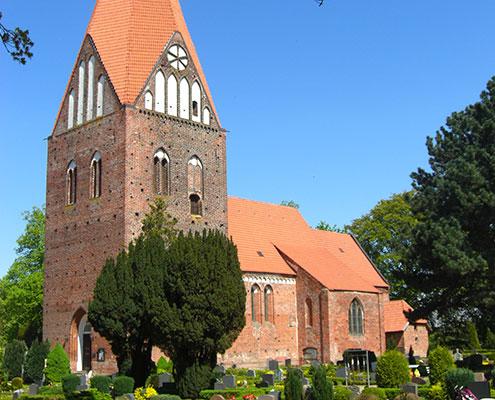 Ev.-Luth. Kirchengemeinde Proseken-Hohenkirchen
