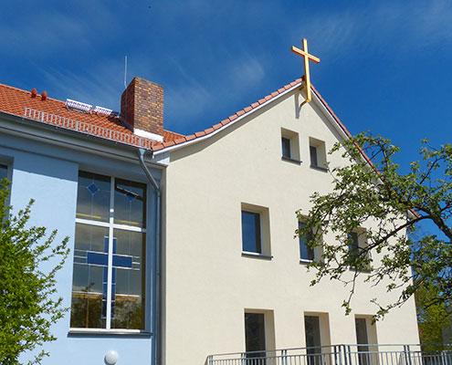 Ev.-Luth. Johanneskirchengemeinde Wismar-Wendorf