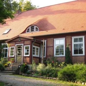 Ev.-Luth. Kirchengemeinde Gressow-Friedrichshagen
