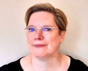 Sylva Keller