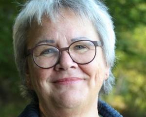 Cornelia Ogilvie